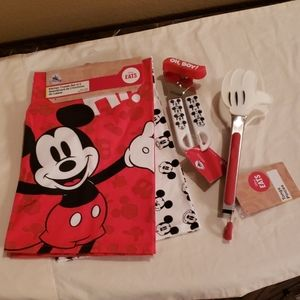 MICKEY MOUSE COMBO